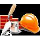 Содействие строи- тельным бригадам