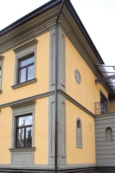 Панели для отделки фасадов цена